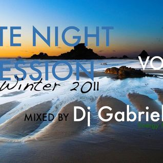 Dj Gabriele, Late Night Session Winter vol.1