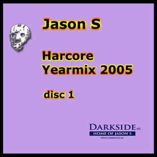 Hardcore Yearmix 2005 - part 1