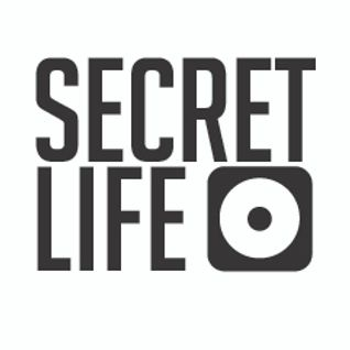 Secret Life Radio Show - October '14
