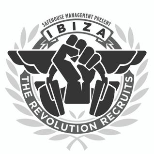 The Revolution Recruits Dj alan 1