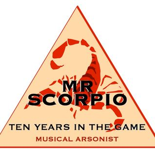 MrScorpio's HOUSE FIRE Podcast #116 - 10 Years In The Game Edition Pt. 2 - 21 Aug 2015