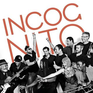 INCOGNITO warmup+aftershow DJ set by ATN @ New Morning (20-05-16)