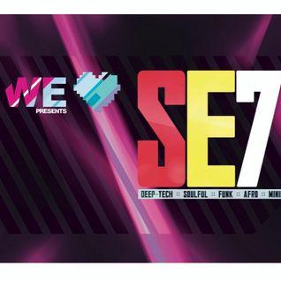 SE7EN Vol.11 - Teaser DJ