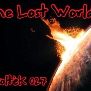 Dj RévoltèK 027 - The lost World