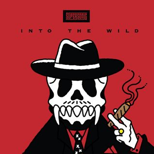 Into The Wild Mixtape by SUPERSONIC