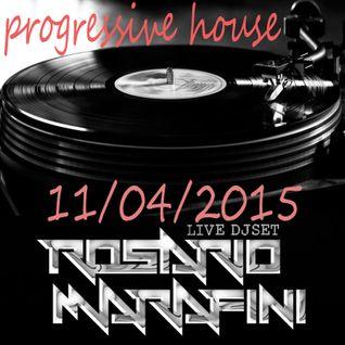 Live DJ Set 11-04-2015 by Rosario Marafini DeeJay