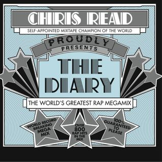 THE DIARY (World's Greatest Rap Megamix) (2008)