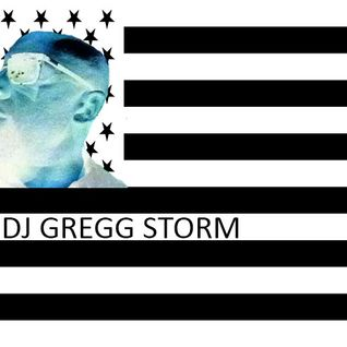 JULY 18TH In The Zone Mix with Dj Gregg Storm