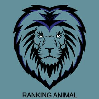 #562 // 01-07-16 // Ranking Animal