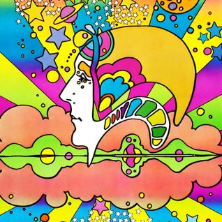 Cosmic Voyage Of The Mind