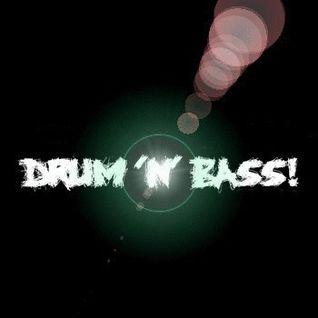 DRUM&bass mix