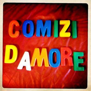 Comizi D'Amore - prima puntata.