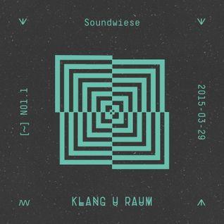 MIX29 Klang und Raum (2015)