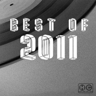 Optic Echo – Best Vinyl of 2011