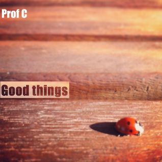 Good Things - 70s disco, funk podcast vol.1