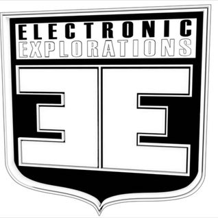 Truss @ Electronic Explorations #234 (Warehouse Sessions #002)
