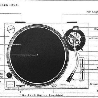 mix electro DZ