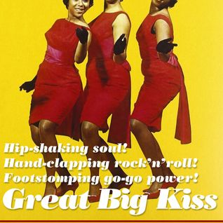 Great Big Kiss Podcast #25