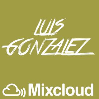 Luis Gonzalez - April Promo (2016)