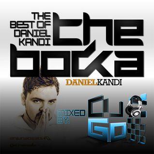 DJ Go - The BODKa Set (The Best Of Daniel Kandi)