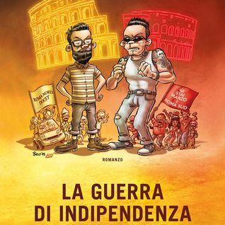 Giordano e Boris - Intervista a Claudio Delicato (La guerra di indipendenza di Roma Nord)