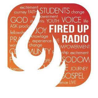 Fired Up Radio! Ep. 3 W/ Special Guest Logan McElroy - Talking about his up coming Haiti Trip!