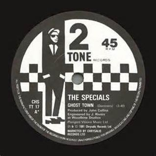 The Specials: Too Hot
