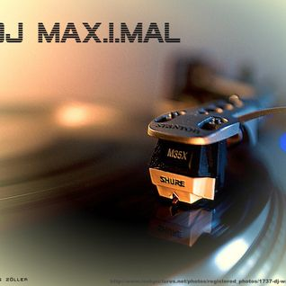 DJ Max.i.mal - In the Mix 1 / 2011   (Trance/Electro)