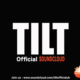 TILT – DJ Mix Podcast 24.04.2015