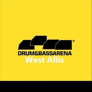 Drum & Bass Arena :: West Allis (Live - 11.22.12)