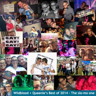 Wildblood + Queenies Best of 2014 - The slo-mo one