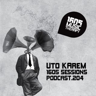 1605 Podcast 204 with Uto Karem