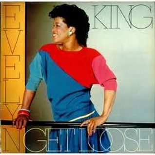 BACK TO LOVE-EVELYN CHAPAGNE KING