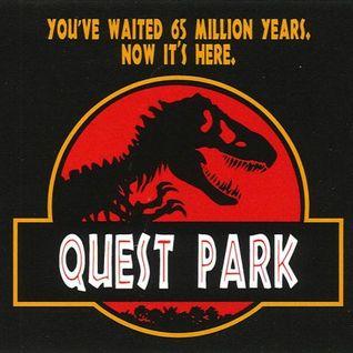 Dj Rap @ Quest -100th Quest 07/08/93 (8)