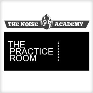 The Practice Room - Lesson 1