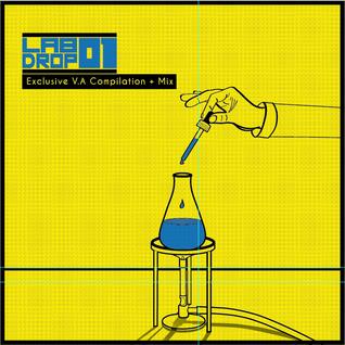 Lab Drop Vol.01 - Sean Rickett - Exclusive Mix for Acid Night //002