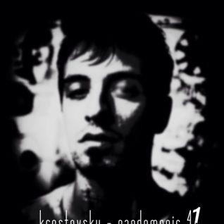 Krestovsky - Pandemonic 41
