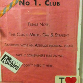 Classic House Anthems from the No 1 Club, Manchester, c1991