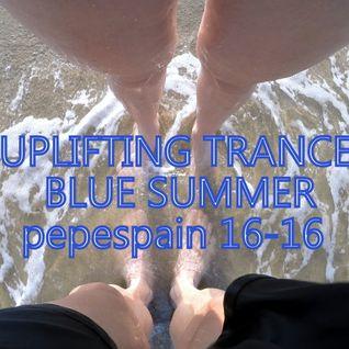 BLUE SUMMER pepespain 16-16