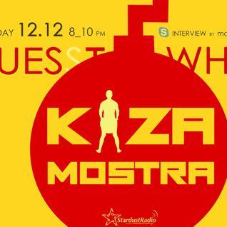Gues(s)t Who #2 | Koza Mostra, Balkan-Ska-Rock-Punk | 12/12/12