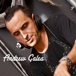 Manchester Global Sunday Session's Andy Galea hr 1 deep