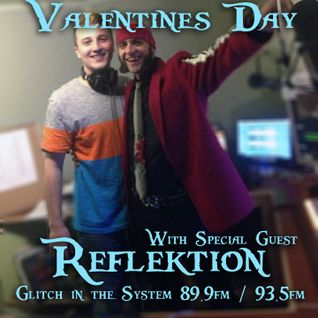 GiTS 092: Valentine's Day with guest - Reflektion