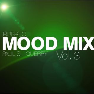 Paul S. & Querry - The Mood Mix. Vol. 3