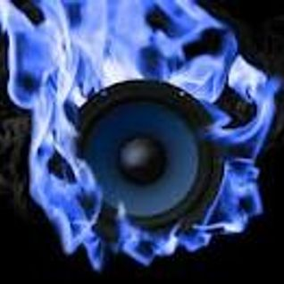 'Fireflow rinse-out session'-DJ IdealG