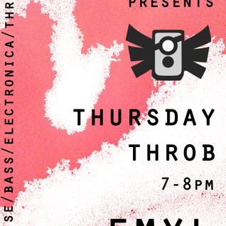EMYL Presents: Thursday Throb - Christmas Special (13th Dec 2012)