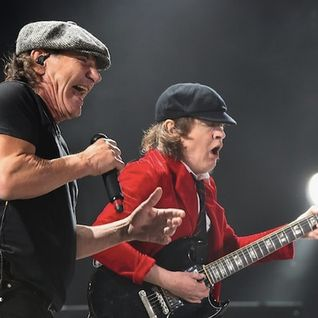 AC/DC - April 10, 2015 Empire Polo Grounds — Coachella Festival Indio Excellent Audience Recording