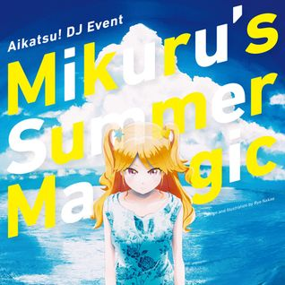 Mikuru's Summer Magic itoma MIX