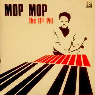 Toni Rese Rarities TRR017-Mop Mop-The 11th Pill-Tam Tam Studio-100% Vinyl Only