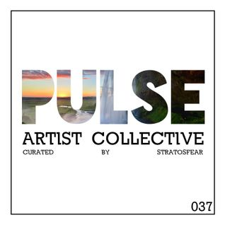 Pulsecast Episode 037 - Curated by StratosFear