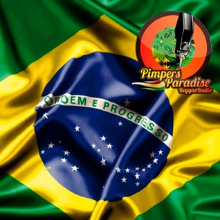 Pimpers Paradise Prog152 11-12-15 REGGAE MADE IN BRASIL
